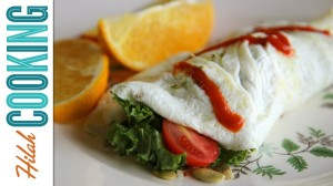 How To Make an Egg White Omelet