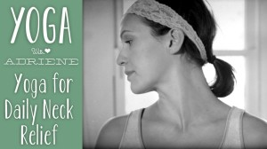 Yoga For Daily Neck Relief – Silent Series!