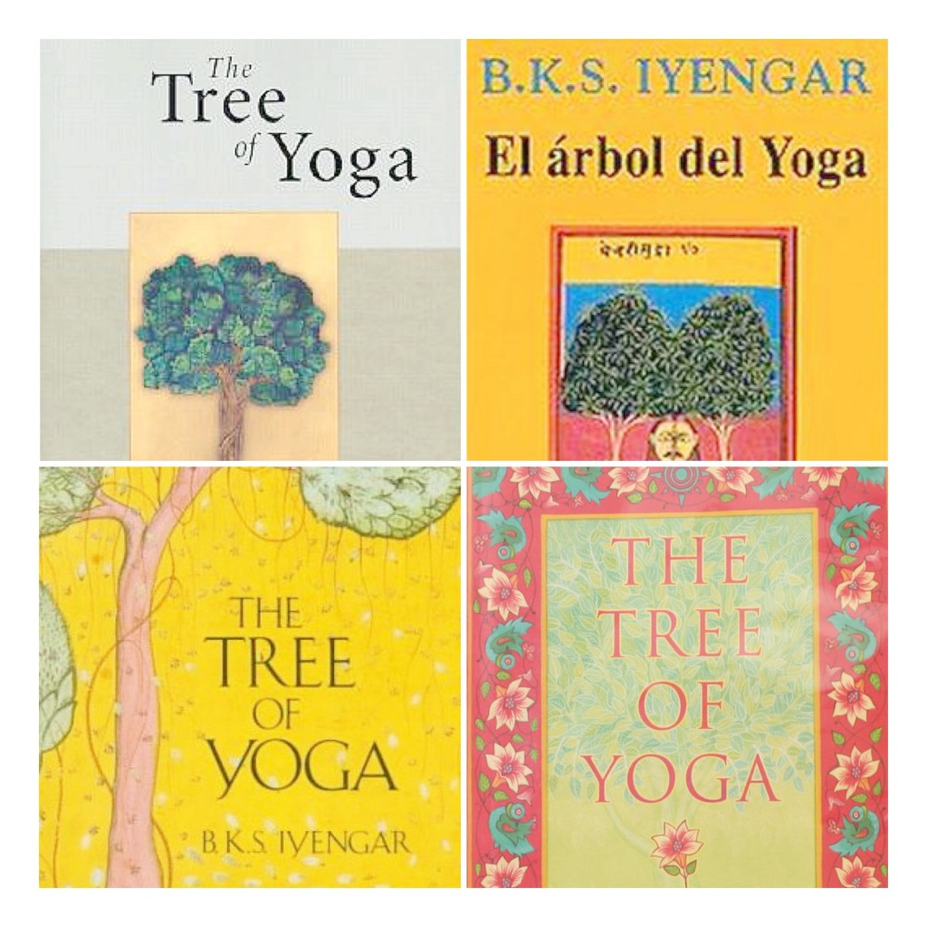 tree of yoga dip