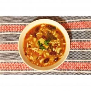 Mishlerstrone Soup – recipe!