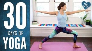 30 Days of Yoga – Day 30
