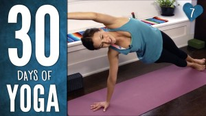 30 Days of Yoga – Day 7