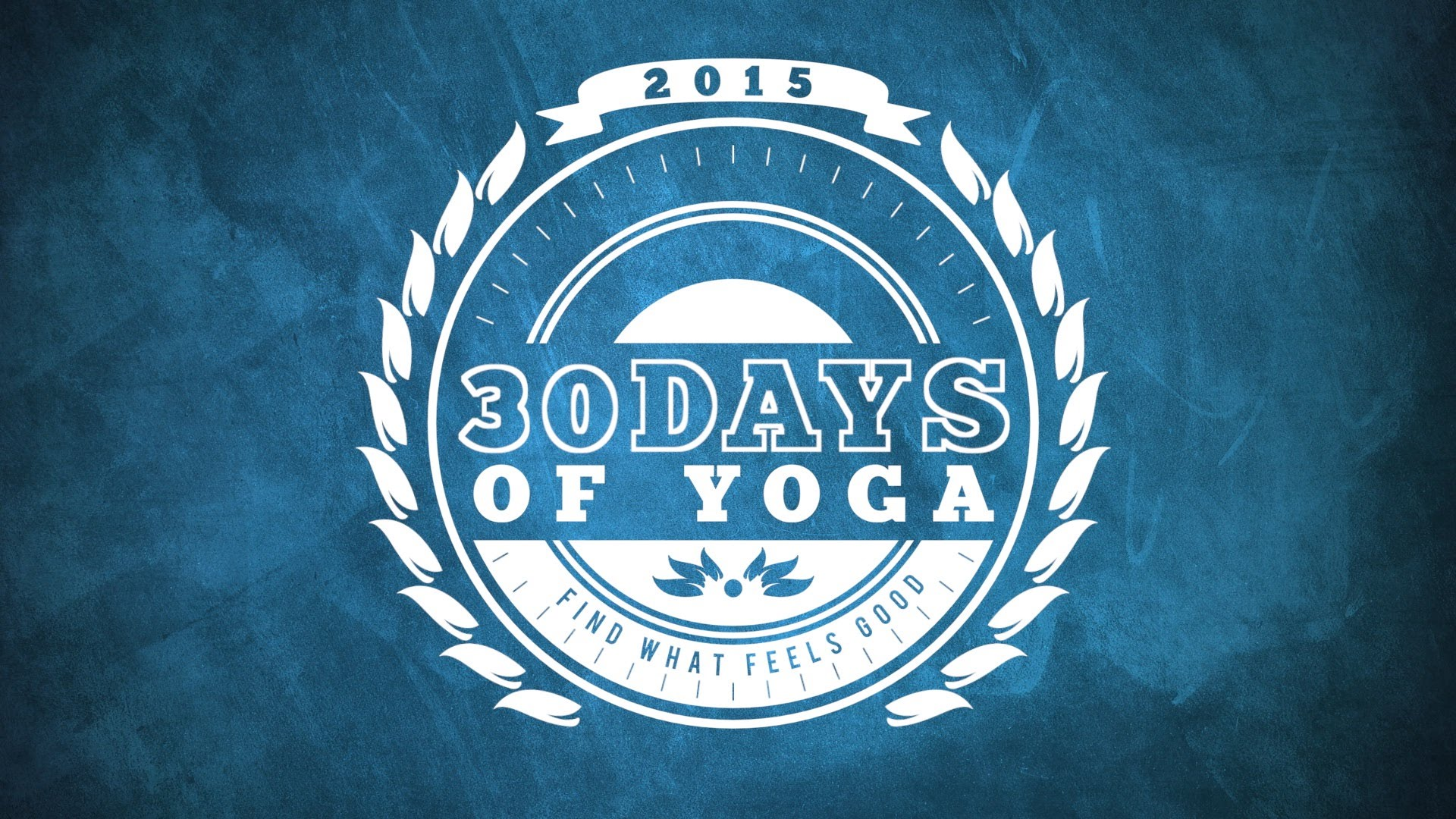 30 Days of Yoga - Welcome! - Yoga With Adriene