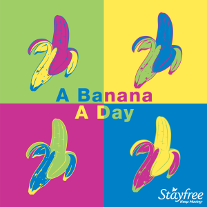A Banana A Day