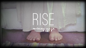RISE – Now Available!