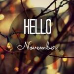 Building a Yoga Foundation – November Calendar