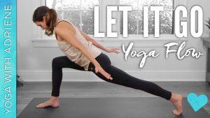 Let it Go – Yoga Flow