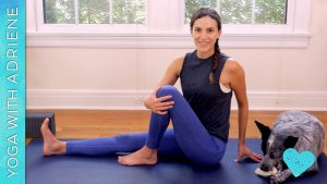 Yoga For Beginners – The Basics