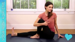 Yoga For The Service Industry