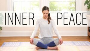 Meditation for Inner Peace
