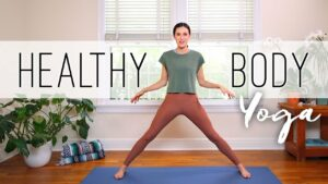 Healthy Body Yoga