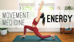 Movement Medicine – Energy