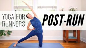 Yoga for Runners: Post-Run