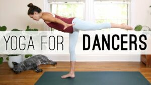 Yoga For Dancers