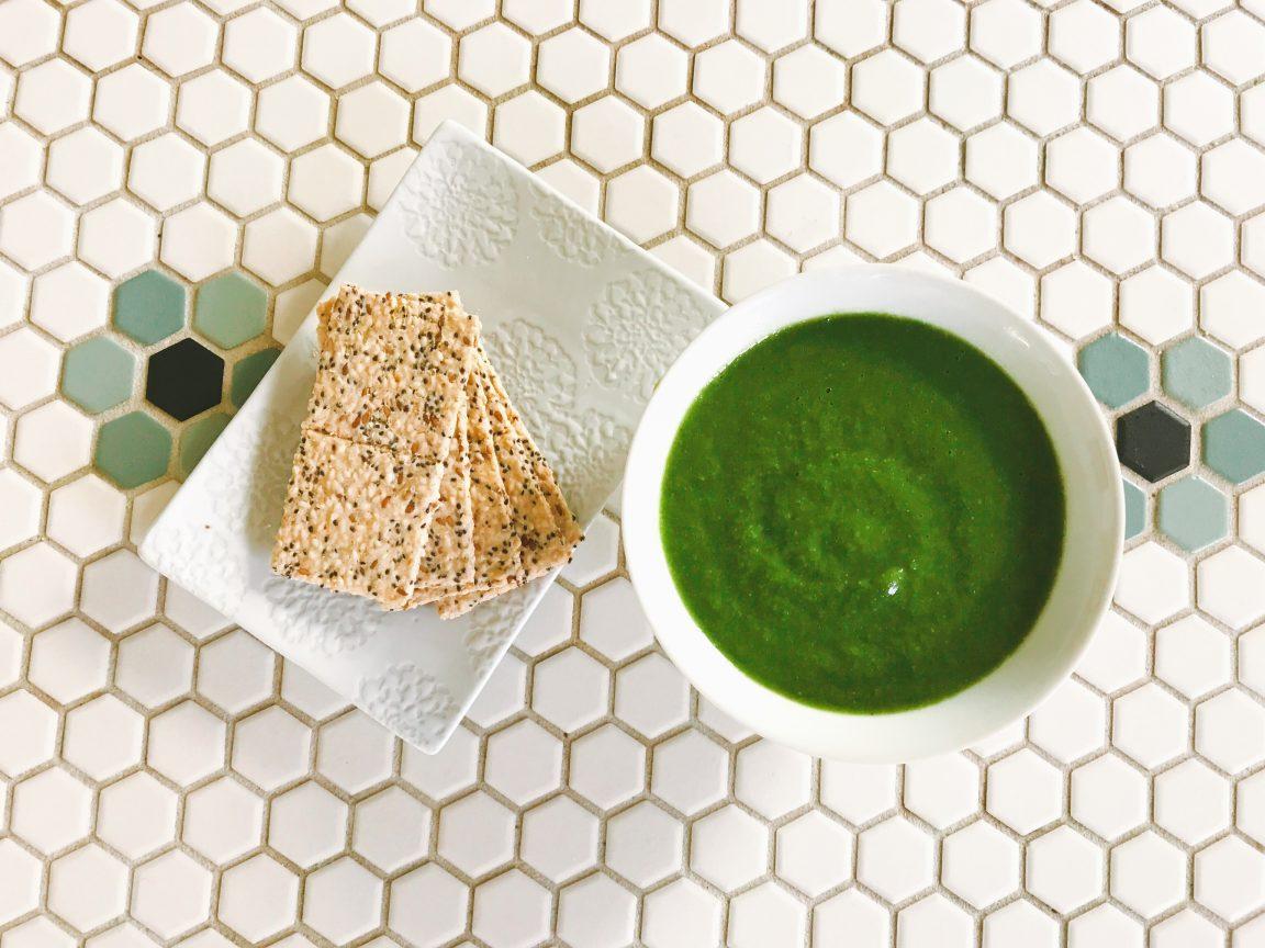 clean green comfort soup find what feels good. Black Bedroom Furniture Sets. Home Design Ideas