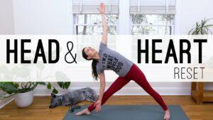 Head & Heart Reset