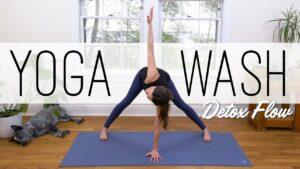 Yoga Wash – Detox Flow