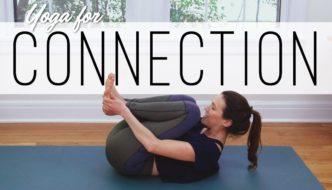 Yoga for Connection