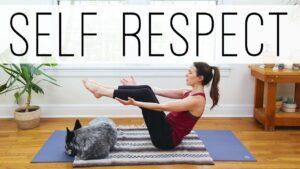 Yoga for Self Respect