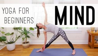 Yoga For Beginners Mind