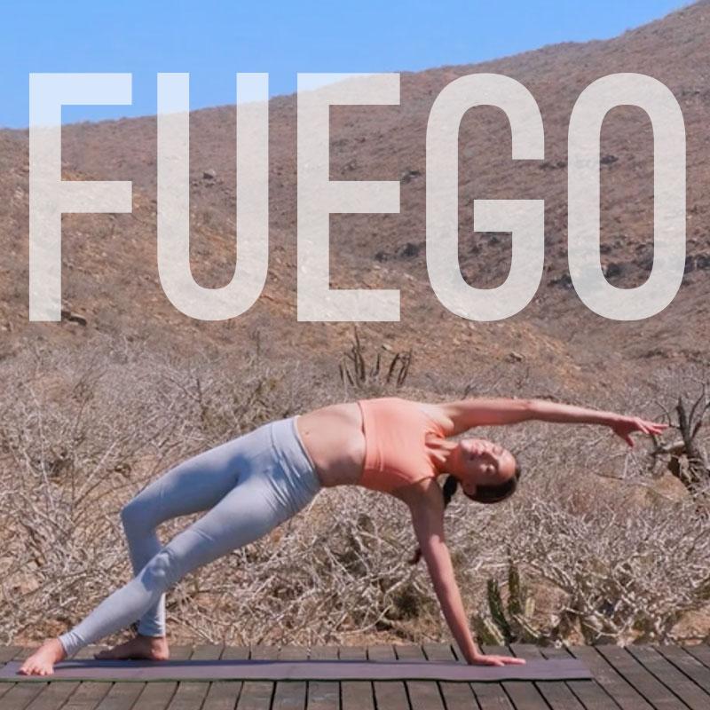Free Yoga Videos & Online Yoga Classes