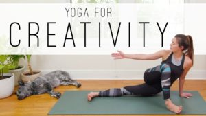 Yoga for Creativity