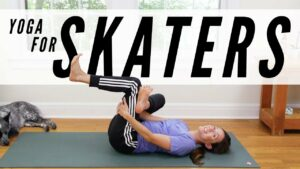Yoga for Skaters