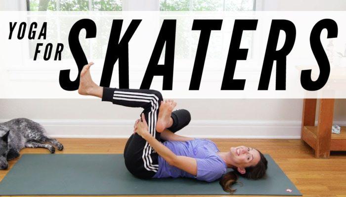 Yoga for Skaters