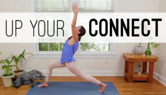 Up Your Connect