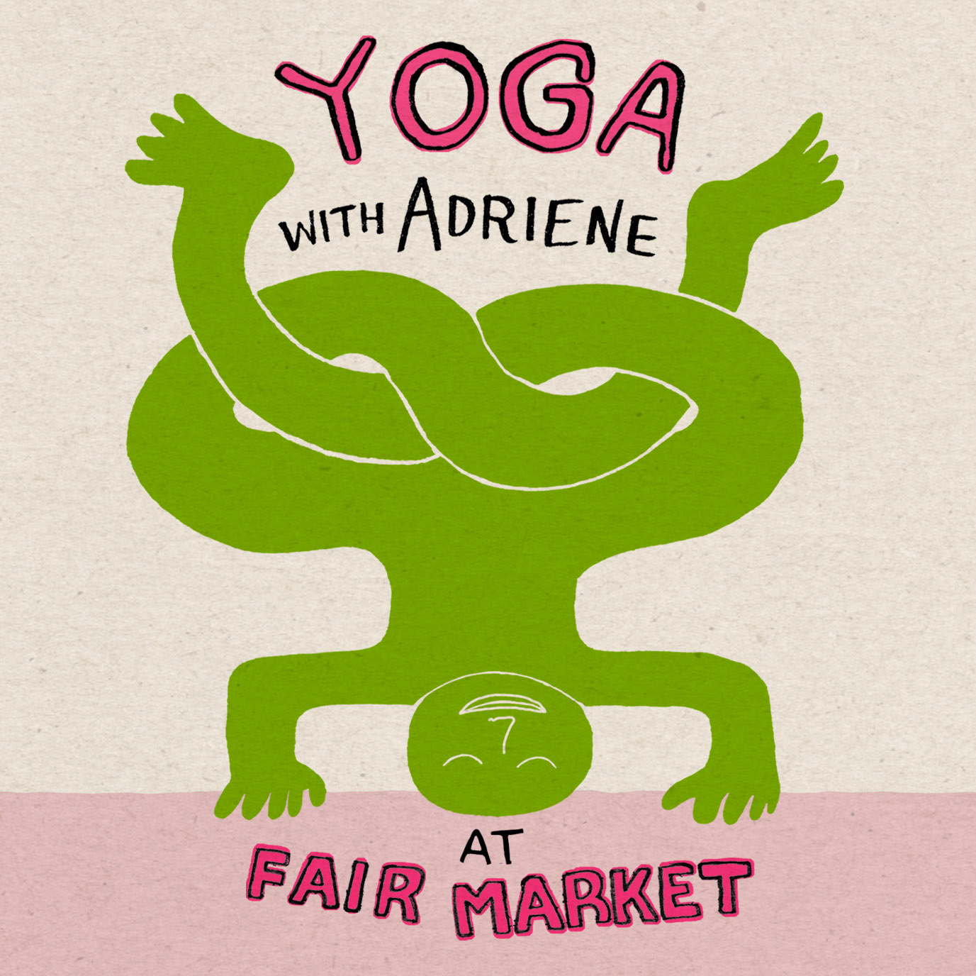 Yoga Connects 2 Day Training With >> Yoga Classes With Adriene Mishler In Austin Tx