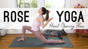 Vinyasa Archives | Yoga With Adriene