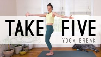 yoga with adriene  free yoga videos  online yoga classes