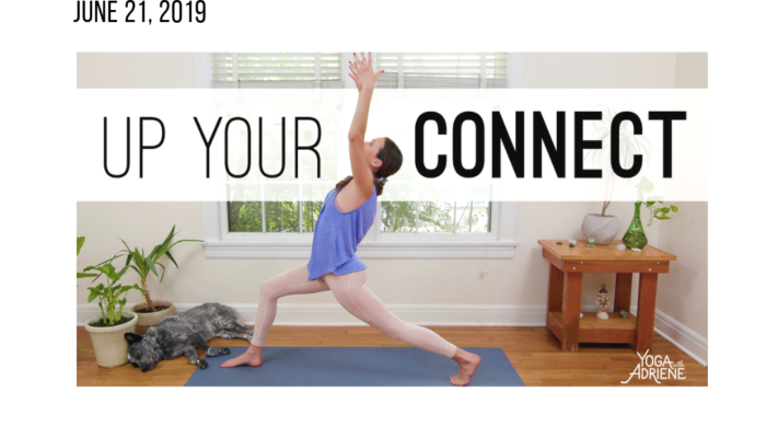 90de4f67c7 Up Your Connect – International Yoga Day Global Community Practice