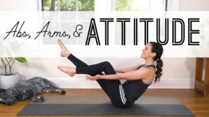 Yoga For Weight Loss Archives | Yoga With Adriene