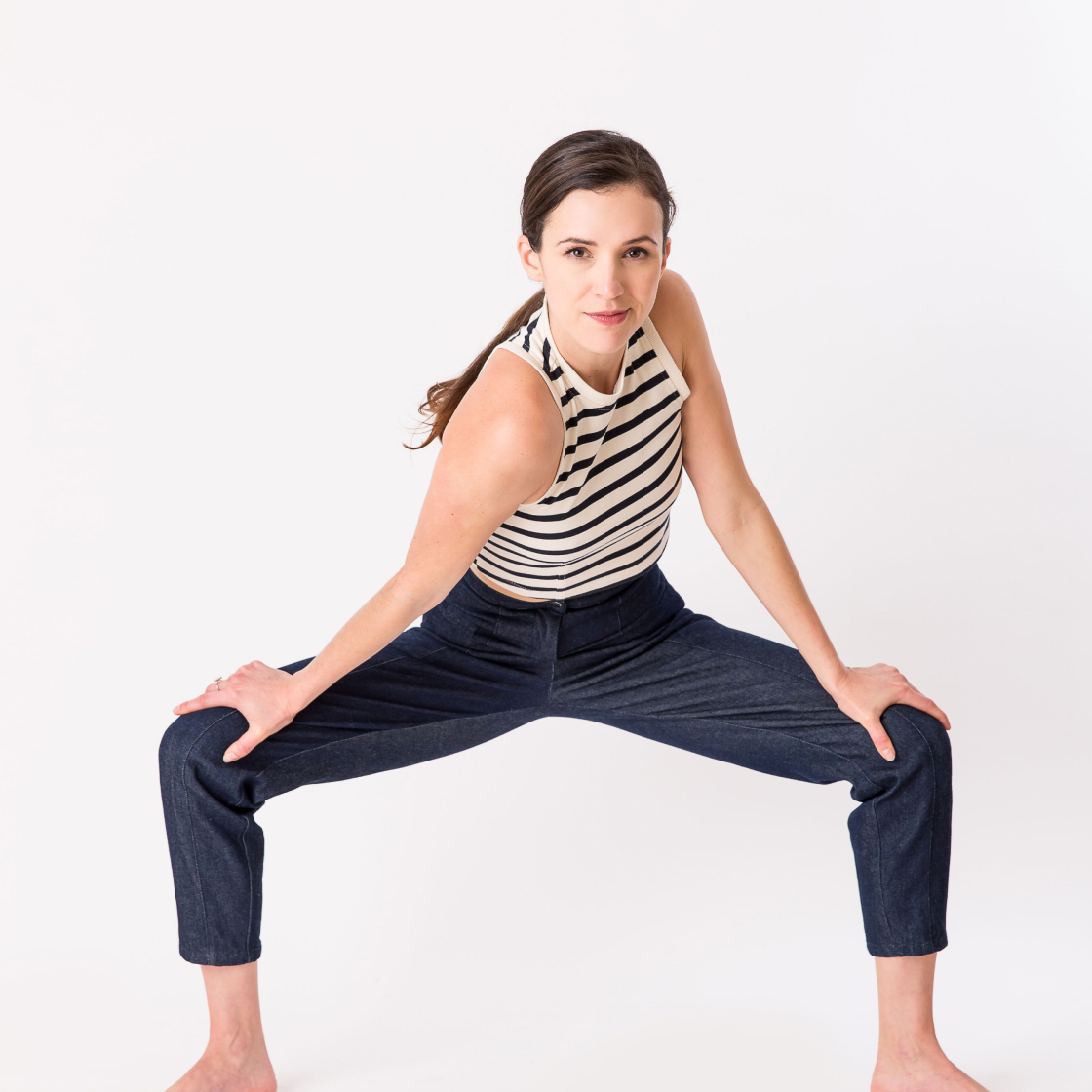 Yoga With Adriene Adriene Mishler Yoga Teacher Actress Texan