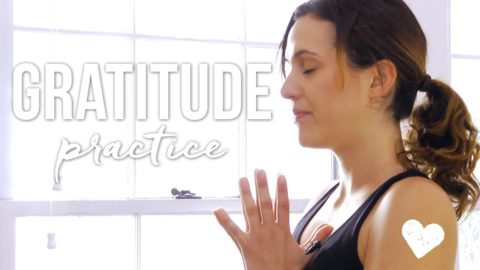 This Is Yoga + Free COURAGE Calendar for JUNE!